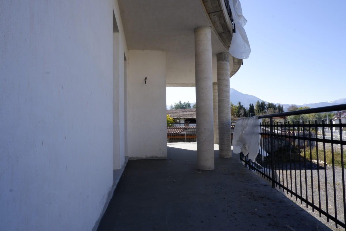 Terrazzo appartamenti in vendita Beinette