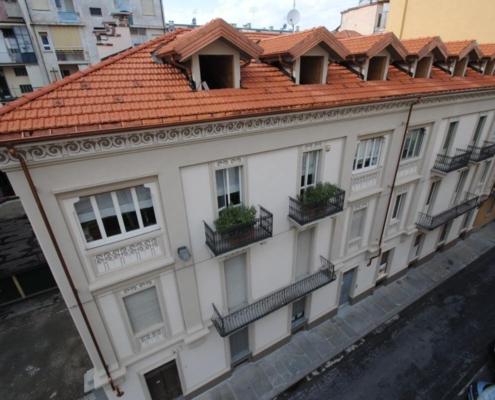 edilizia residenziale appartamenti